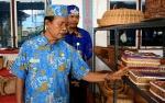 Wakil Bupati Imbau Warga Kapuas Gunakan Produk Lokal