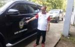 Mobil Dinas di Seruyan Wajib Dipasang Stiker Bumi Gawi Hatantiring