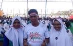 Anggota Dewan Apresiasi Acara Sarapan Milenial Cinta Indonesia