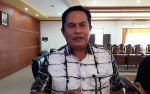 DPRD Kapuas akan Fokus Selesaikan Raperda RPJMD