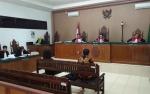 Saksi Adecharge Belum Siap, Sidang Mantan Kepala BPN Kotim Ditunda