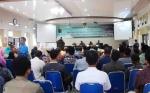 IPHI Barito Utara Gelar Bimbingan Manasik Haji Tahun 2019