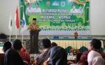 Bupati Lamandau Buka Muswil II Asosiasi Guru Agama Islam Tingkat Kalteng