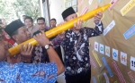 85 Persen Desa di Kabupaten Sukamara Miliki Gedung Perpustakaan