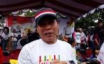 Ketua DPRD Kapuas Apresiasi Kegiatan Milennial Road Safety Festival