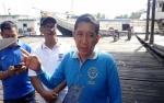 Bebaskan Lahan 18 Ha untuk Perluasan Pelabuhan Segintung