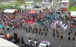 Berbagai Lomba dan Atraksi Semarakkan Acara Puncak MSRF di Pulang Pisau