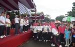 Wakil Bupati Kapuas: Milenial Road Safety Festival Dapat Tingkatkan Kesadaran Keselamatan Lalu Lintas