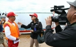 Bupati Imbau Masyarakat Jaga Kebersihan Danau Sembuluh
