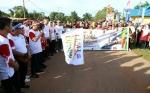 Festival Danau Sembuluh dan Millennial Road Safety Bawa Berkah Bagi Pedagang