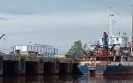 Potensi PAD Sektor Pelabuhan dan Bongkar Muat Belum Digarap Maksimal