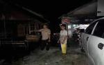 Kapolsek Bukit Batu Imbau Warga Waspada Banjir