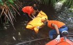 Kakek 70 Tahun Ditemukan Tewas di Aliran Anak Sungai Kapuas Setelah Hilang Sepekan