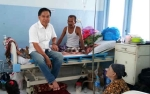 Ketua DPRD Kapuas Sebut Pelayanan Kesehatan di RSUD Sudah Baik