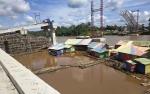 Jembatan Penyeberangan Muara Teweh-Jingah Ditargetkan Akhir 2019 Fungsional
