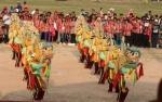 Bupati Lamandau Optimistis Festival Babukung Digelar Tahun ini