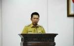 Bupati Barito Utara Intruksikan Perangkat Daerah Persiapkan Kelengkapan Administratif