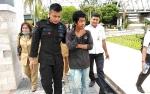 Pria Diduga Gangguan Jiwa Dievakuasi ke RS Kalawa Atei