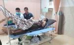 Kecelakaan Tunggal di Kuala Kurun Tewaskan Pengendara Motor