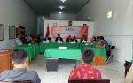 Bawaslu Sukamara Konsultasikan Putusan Pelanggaran Administratif ke Bawaslu RI