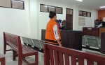 Perempuan Pemilik Sabu 4,2 Gram Dihukum 4 Tahun Penjara