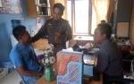Penjual Buah Janji Tidak Gelar Dagangan di Bahu Jalan