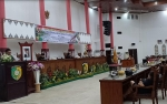 DPRD Tetapkan Raperda RPJMD 2018-2023 Menjadi Perda Kota Palangka Raya