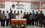KPU Sukamara Kembalikan Nama Bambang Agus Suprayogi ke Dalam DCT
