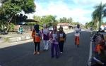 Ratusan Calon Haji Barito Selatan Ikuti Tes Kebugaran