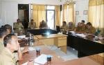 Bupati Barito Utara Fasilitasi Tuntutan Karyawan PT BAK