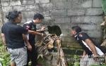 Polres Katingan Buru Dua Pencuri Sarang Burung Walet