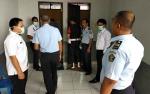 Pegawai Lapas Palangka Raya yang Dites Urine 102 Orang