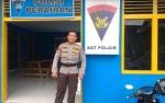 Satpolair Polres Kobar akan Bersih-Bersih Pantai
