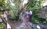 Ini Motif Warga Banturung Nekad Gantung Diri di Pohon Rambutan