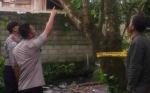 Warga Banturung Gantung Diri di Pohon Rambutan