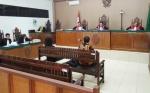 Mantan Kepala BPN Kotim Bantah Terima Uang Terbitkan Sertifikat Lahan Disdik