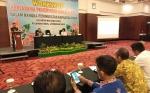 Wali Kota Minta PDAM Tingkatkan Kualitas Air Bersih