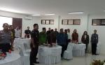 Pengadilan Negeri Sampit Komitmen Terapkan Zona Integritas
