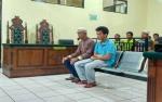 Dua Komplotan Begal Diadili di Palangka Raya
