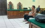 Pecatan TNI Divonis 6 Tahun karena Sabu