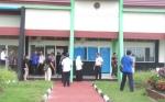 Bupati Edy Raya Klaim RSUD Jaragan Sasameh Miliki Fasilitas Paling Lengkap di DAS Barito