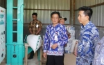 Barito Utara Miliki Tiga Unit Mesin Pengering Jagung