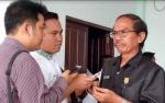 Ketua Dewan Berharap Pelaksanaan UNBK di Gumas Sukses
