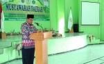 Wakil Bupati Katingan Buka Musda LPTQ VI