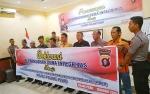 Bupati Pulang Pisau Sambut Gembira Penandatanganan Komitmen Zona Integritas di Polres