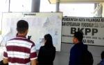 BKPP Palangka Raya Belum Bisa Pastikan Mampu Laksanakan Penerimaan P3K Tahap II