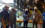 Pabrik Kelapa Sawit SSMS Terima dari Petani 1.600 Ton TBS per Hari