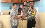 Polres Barut Berikan Penghargaan Kepada Pemenang Lomba MRSF