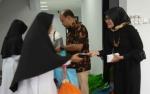 Borneonews Gelar Syukuran Sederhana di Kantor Baru