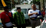 Pemadaman Listrik di Sampit karena Gangguan Jaringan